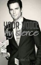 your voice my silence by alwooh