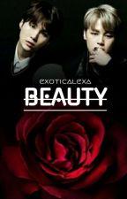 Beauty | Yoonmin  by exoticalexa