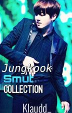 Jungkook  smut collection  by klaudd_