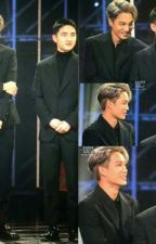My boss. [KaiSoo.♡] by BaekCat_LeeJoe