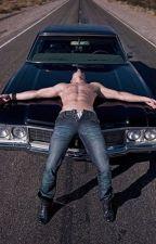 Sexy Impala D.W. by mylifeiscracra