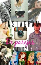 Instagram de parejas by antovlol2