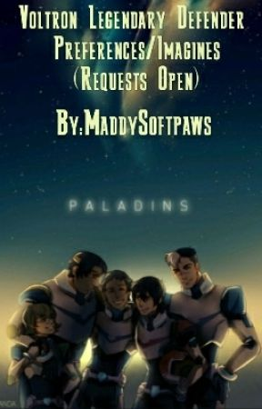 Voltron Legendary Defender Preferences/Imagines  (REQUESTS OPEN) by MaddySoftpaws