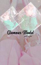 Glamour Model ➝ Vhope by goldenjtae