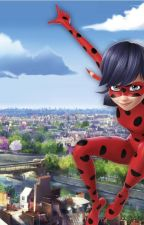 Watching Miraculous Ladybug by LuluCejas4