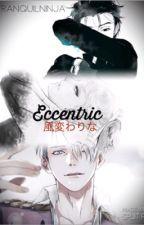 Eccentric|| Yuri On Ice x reader by TranquilNinja