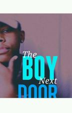 The Boy Next Door: Devin Gordon by Mrs_Gordalston
