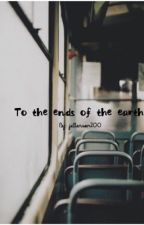 Fillie- to the ends of the earth. by Jetterson200