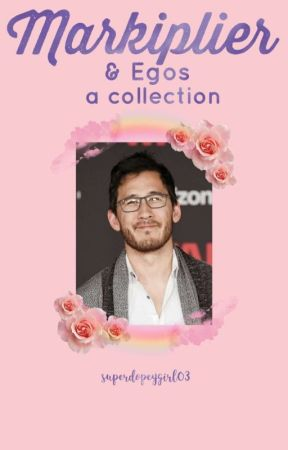 The Pink Mustache (Markiplier/Alter ego x reader Preferences