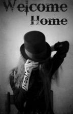 Welcome Home by JCoolie