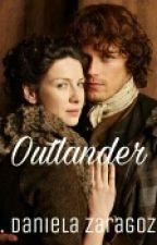 Outlander by IzzyZaragoza14