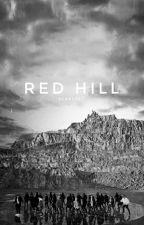 Red Hill [Namjoon + BTS] by bonnikookie