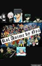 Anime RP by nya1609
