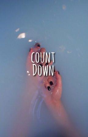 countdown by wordlesspoem