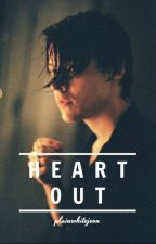 heart out ; harry styles [completed] by plainwhitejeon