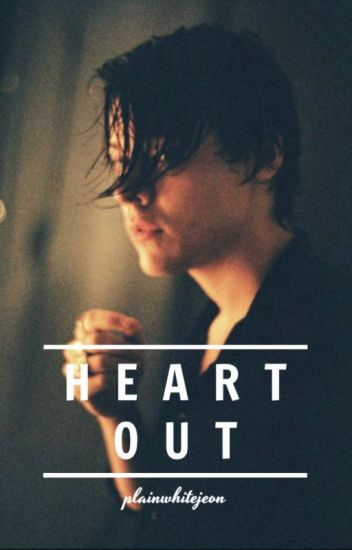 heart out ; harry styles [completed]
