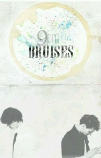 9pm Bruises [Larry Stylinson AU]