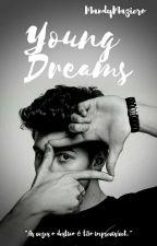 Young Dreams ;; Shawmila ;; 1 by MandyMaziero