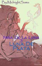 Luna De Plata (Tmnt) by MidnightSama