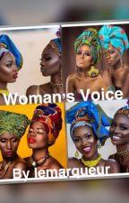 Women's Voice by lemarqueur