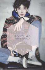 bodyguard ➳ pcy  by baekmetochurch-