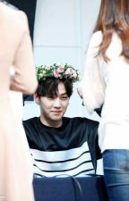 Arranged Marriage with JaeBum by m81603