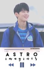 Astro Imagines by Astroimnida