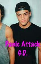Panic Attack  by kyleeparker1121