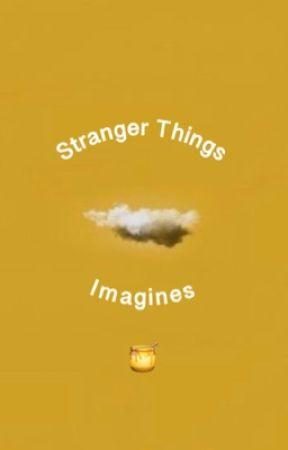 STRANGER THINGS IMAGINES ♡☏ by 1980aesthetics