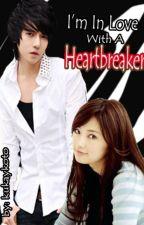 I'm In Love With A Heartbreaker by kukaykoto