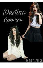 Destino (Camren) by Itscamrenyo727