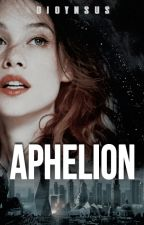 Aphelion by dioynsus
