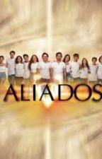 ALIADOS by yeseniaGazcon