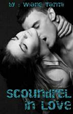 Scoundrel In Love by Wianetarmi
