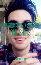 Brendon Urie x Reader Oneshots {{DISCONTINUED}} by jishwasleftfoot