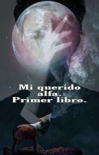 Mi Querido Alfa by RanBauer