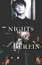 7 nights in Berlin ~ yoonkook by taegii5