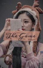 ••Love?Like A Game••[J.J.K] by NurMan1