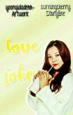Love Jokes [SU] by burningcherry