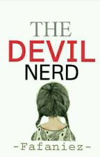 The Devil Nerd by Fafaniez
