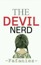 The Devil Nerd by Fafaniez