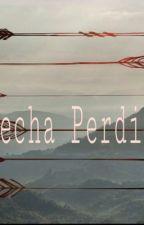 Flecha perdida  by KarenEspinosa933
