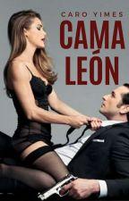 Camaleón by CaroYimes