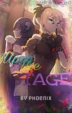 Upon the Stage (Nozoeli AU fanfic).  by NoodlePhoenix