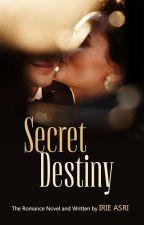 Secret Destiny by IrieAsri