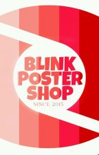 BLINK Poster Shop (CLOSED) by BLINKpostershop