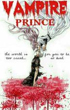 Vampire Prince [Kth] by tahubakso
