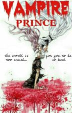 Vampire Prince [Kth] by its2bad