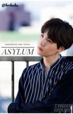 Asylum||M.Y by k00kachu