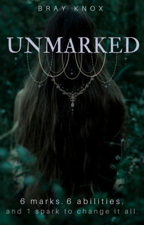 Unmarked by brayknox